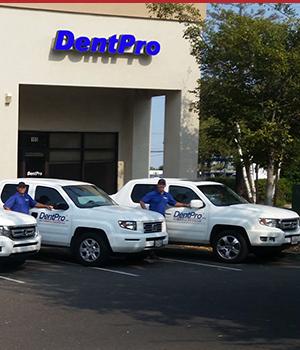Dent Repair Sacramento